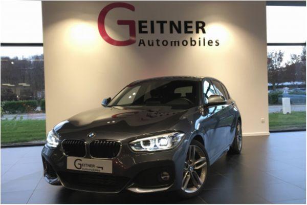 BMW SERIE 1 118IA 136 M SPORT - Voitures d'occasions à Brunstatt