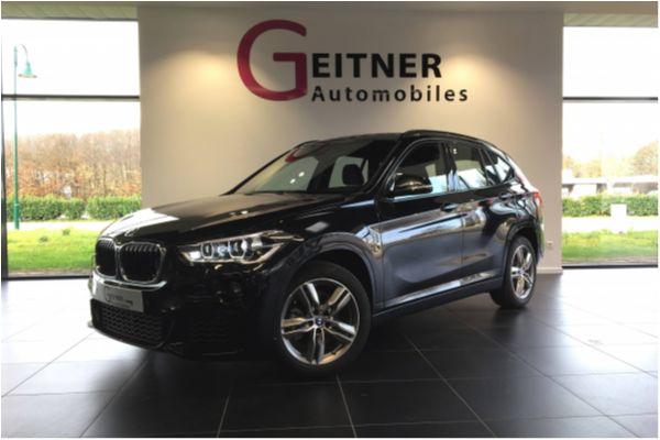 BMW X1 SDRIVE18IA 140 M SPORT DKG7 - Voitures d'occasions à Brunstatt