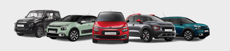 Point de vente Citroën à Brunstatt